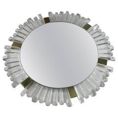 Kalmar Mirror Mid-20th Century Modern, Austria 1950