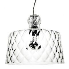Produzione Privata, Acquatinta Diamond Pendant XL