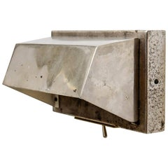 Industrial Wall Lights and Sconces