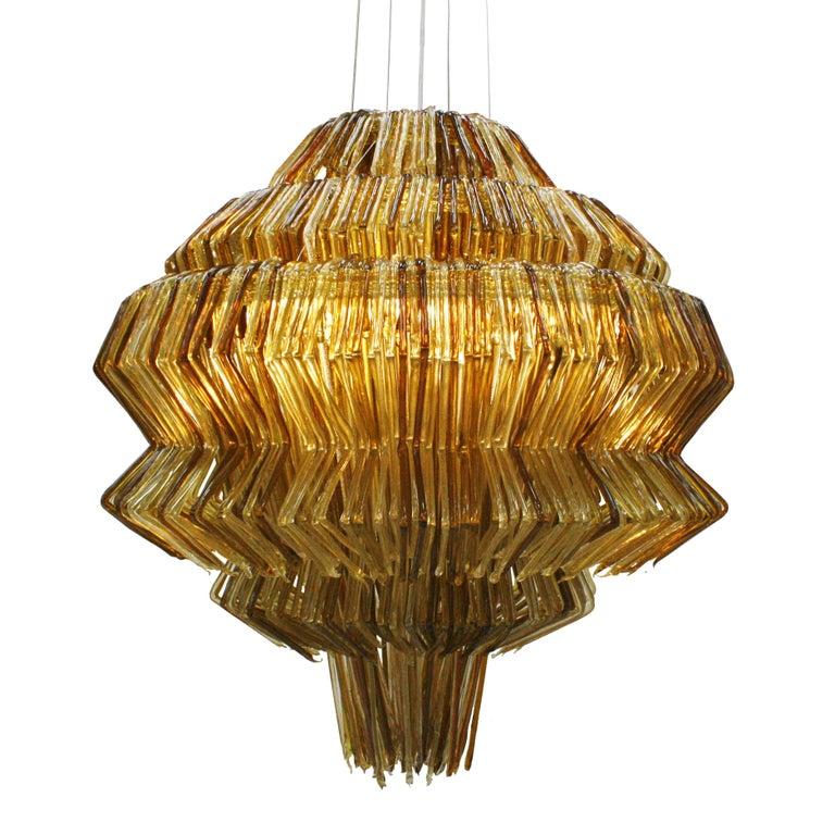 Suspension Lamp Designed by Jacopo Foggini