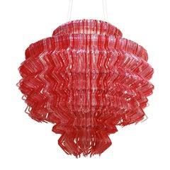 Pendant Lamp Designed by Jacopo Foggini, Italy