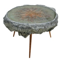 "Coffee Table ""Pavlova"" Designed by Von Pelt Atelier, Germany"