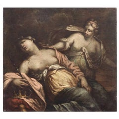 17th Century Italian Old Master Painting