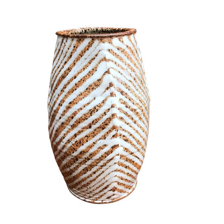 Mid-Century Modern Midcentury Studio Pottery