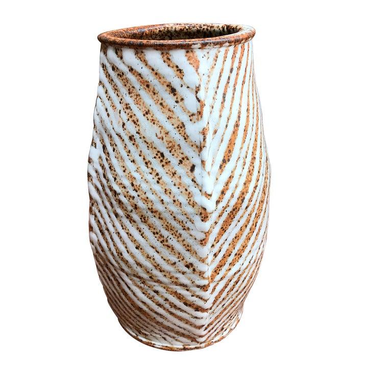 American Midcentury Studio Pottery