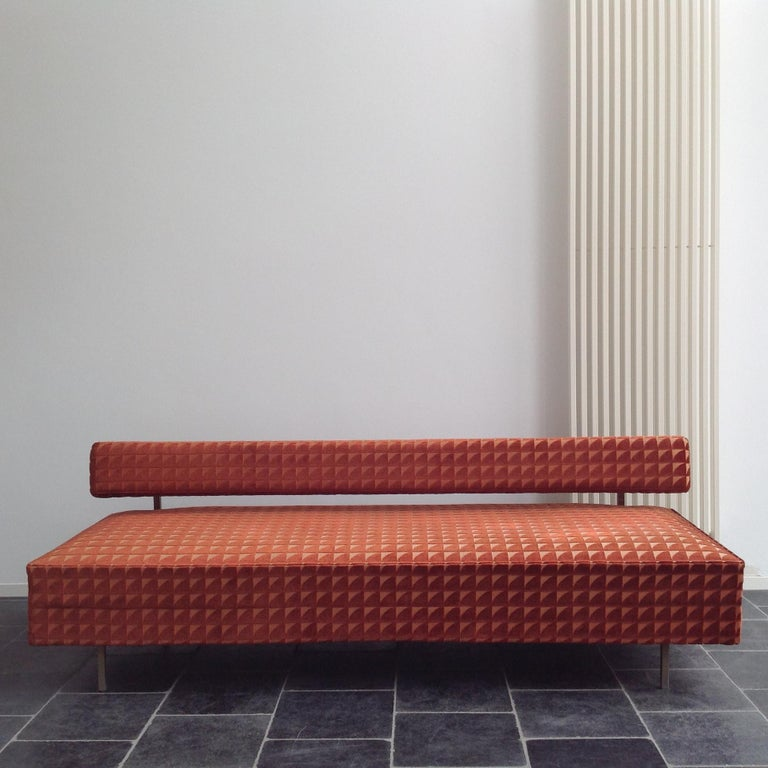 Beautiful AR-1 Sofa by Janine Abraham and Dirk Jan Rol, 1960s For Sale 2