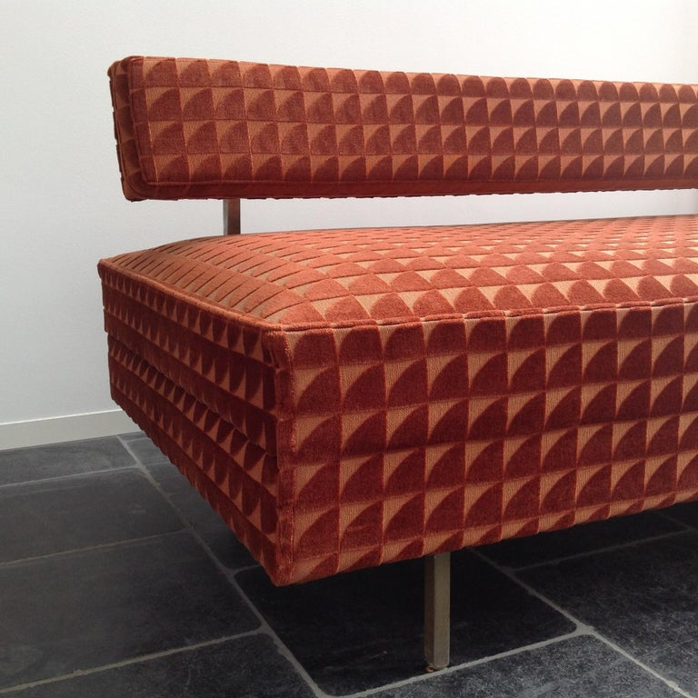 Beautiful AR-1 Sofa by Janine Abraham and Dirk Jan Rol, 1960s For Sale 3