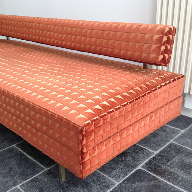 Beautiful AR-1 Sofa by Janine Abraham and Dirk Jan Rol, 1960s For Sale 5
