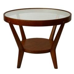 Coffee Table by Antonin Kropacek & Karel Kozelka for Interier Praha