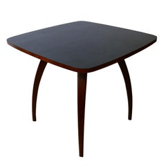 Rare Version of H-241 Table by Jindrich Halabala