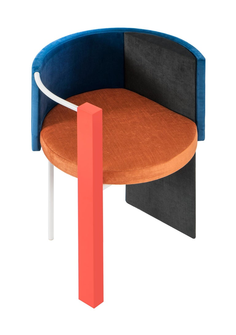 Design of the