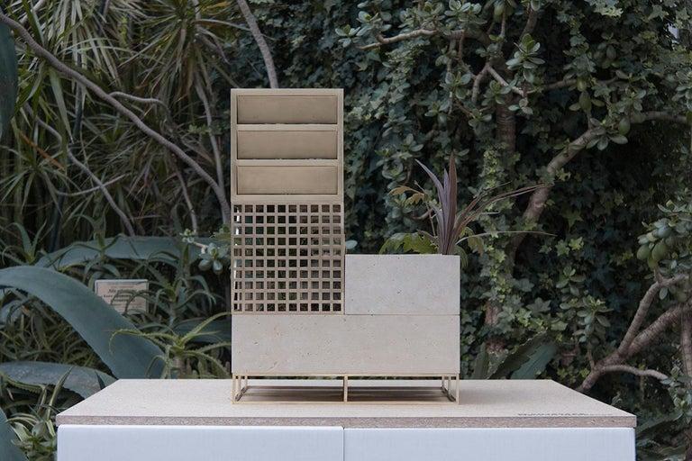 Modern Architectural Planter