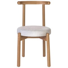 Colima Dining Chair, Contemporary Mexican Design