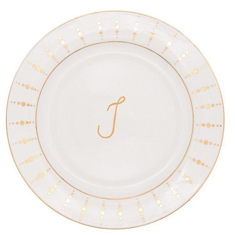 Julietta Dinnerware by Julia B.
