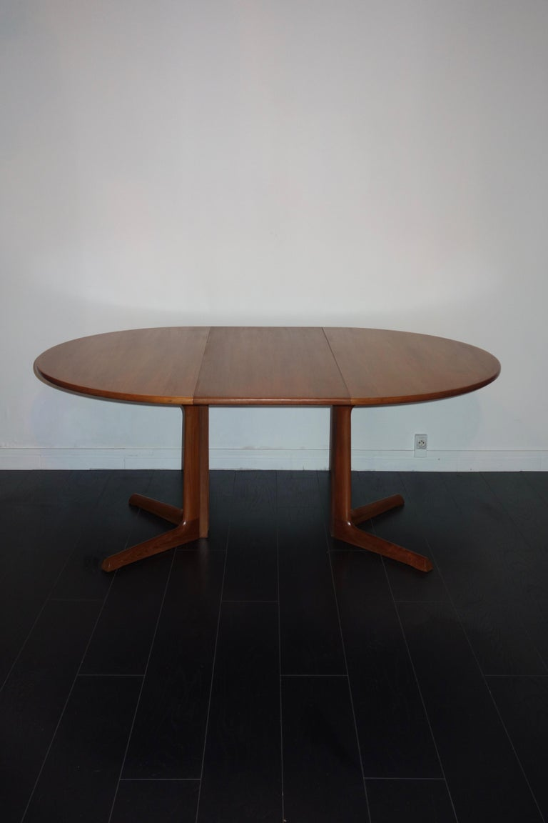 Danish Set Dining Room By Niels Otto Moller And Boltinge