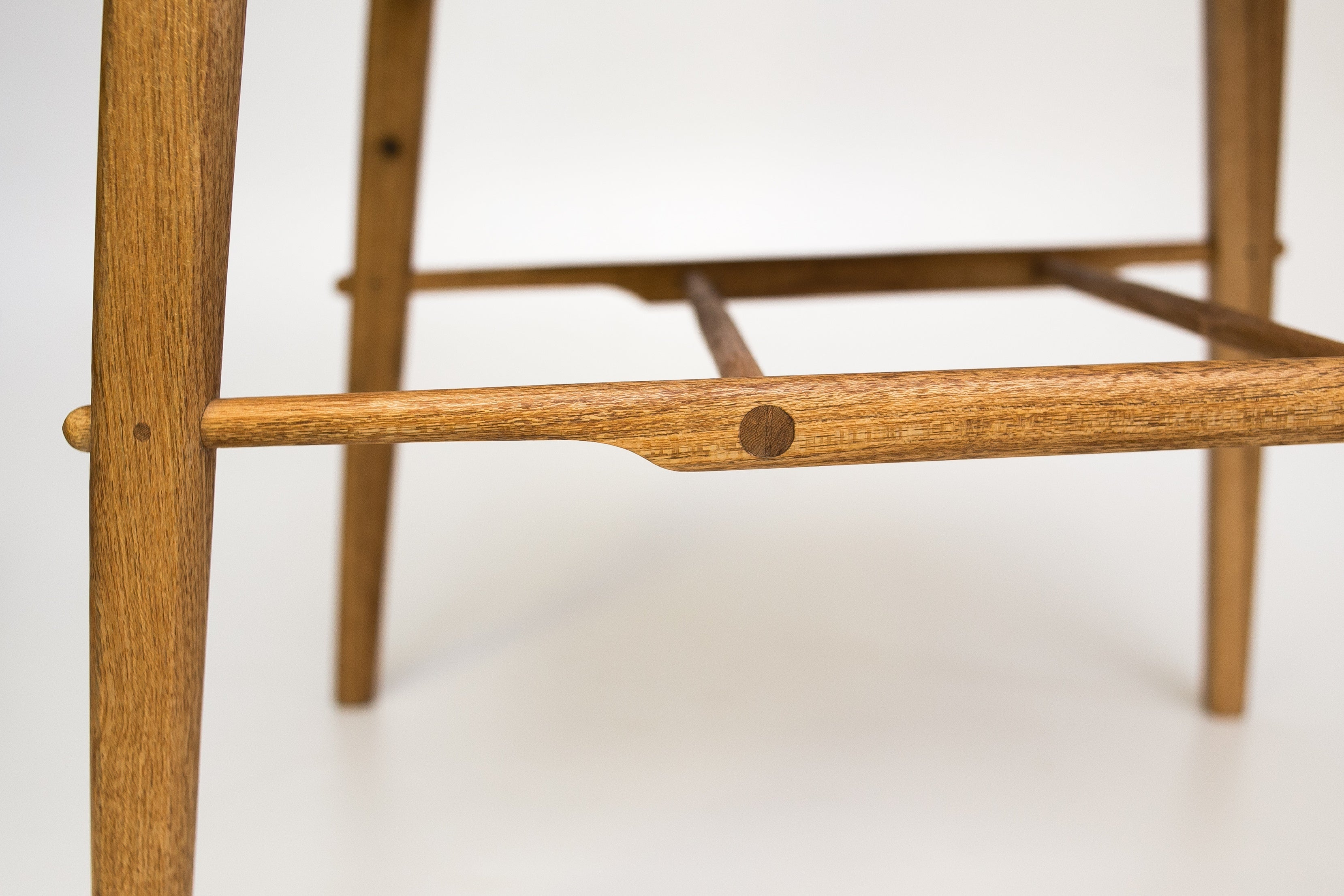 Issa Chair, Brazilian Wood For Sale At 1stdibs