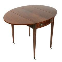 Fine 18th Century Pembroke Table