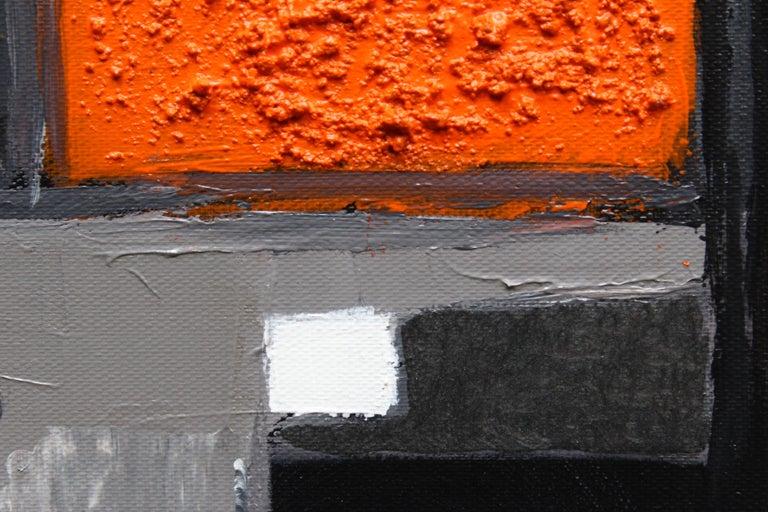 Contemporary Sylvie B. Painting