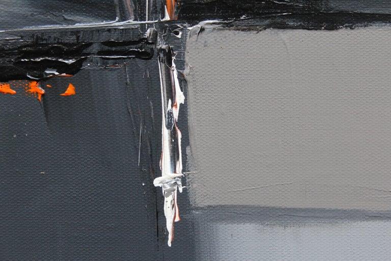 Sylvie B. Painting