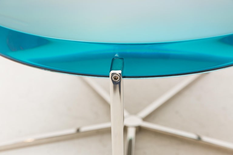 McCollin Bryan Lens Table In Excellent Condition For Sale In Munich, DE