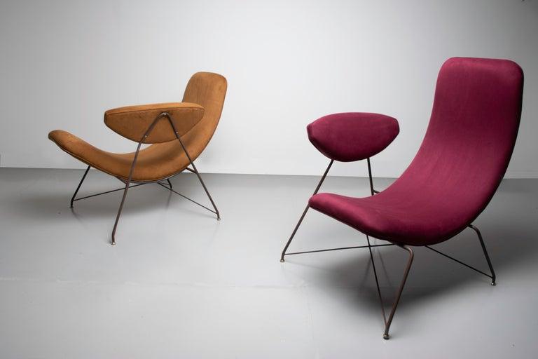 Reversible by Martin Eisler, Modern Brazilian, Design 1955 For Sale 5