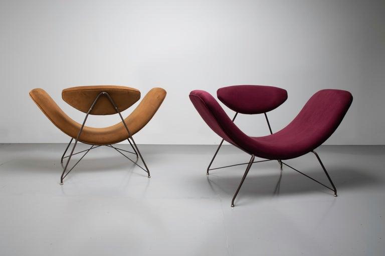 Reversible by Martin Eisler, Modern Brazilian, Design 1955 For Sale 4