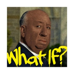 What If? - Alfred Hitchcock