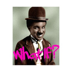 What If? - Charlie Chaplin