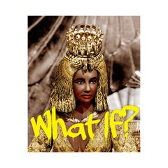 What If? - Cleopatra