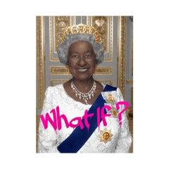 What If? - Elizabeth II