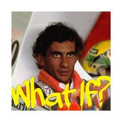 What If? - Ayrton Senna