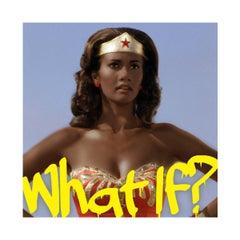 What If? - Wonder Woman