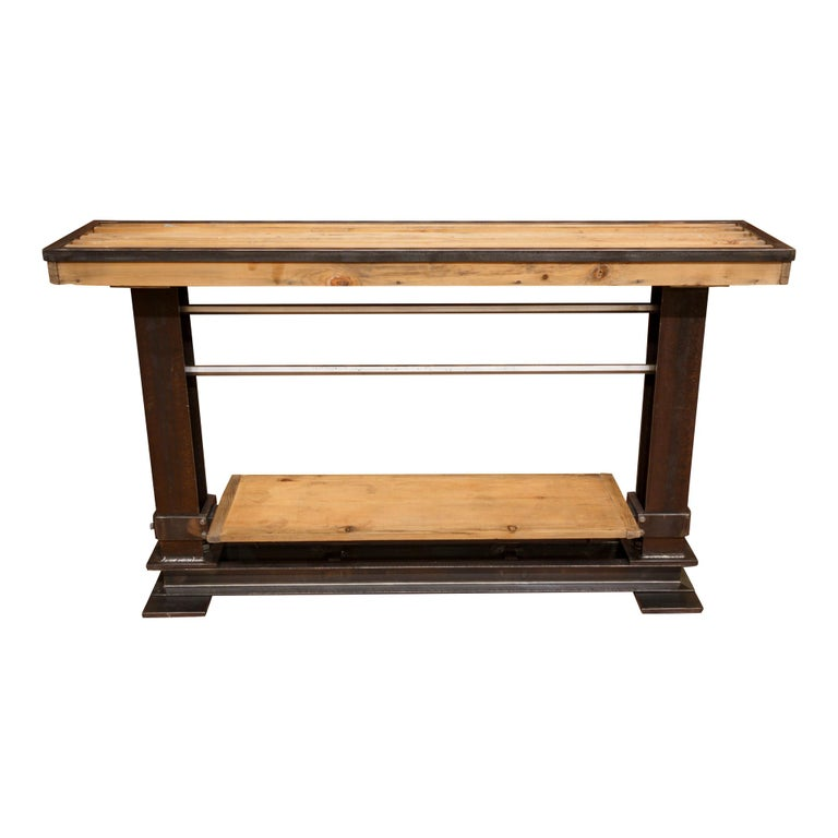 H Beam Core Table