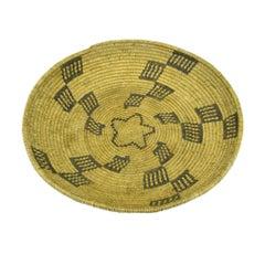 Yuma Apache Basket