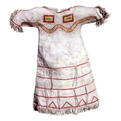 Sioux Child's Dress
