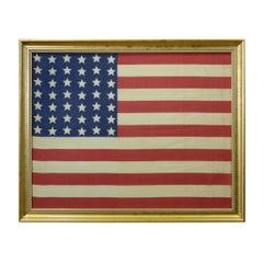 42 Star Washington Flag