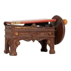 Antique Tobacco Cutter