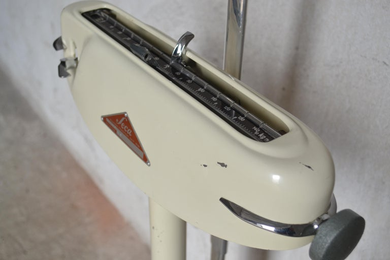 Weighing Scales from Seca, 1950s For Sale 1