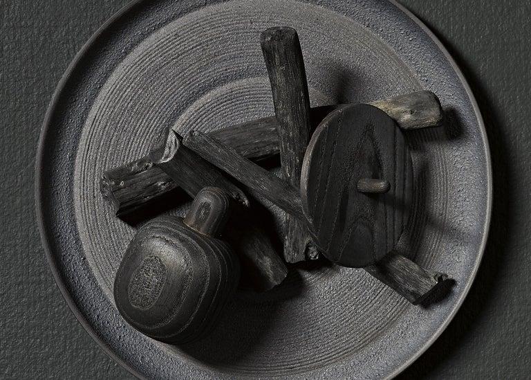 Other Twilight, Carafe Teacup Set, Slip Cast Ceramic, N/O Service Collection For Sale