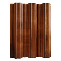 Eames Limited Edition Herman Miller Rosewood Screen
