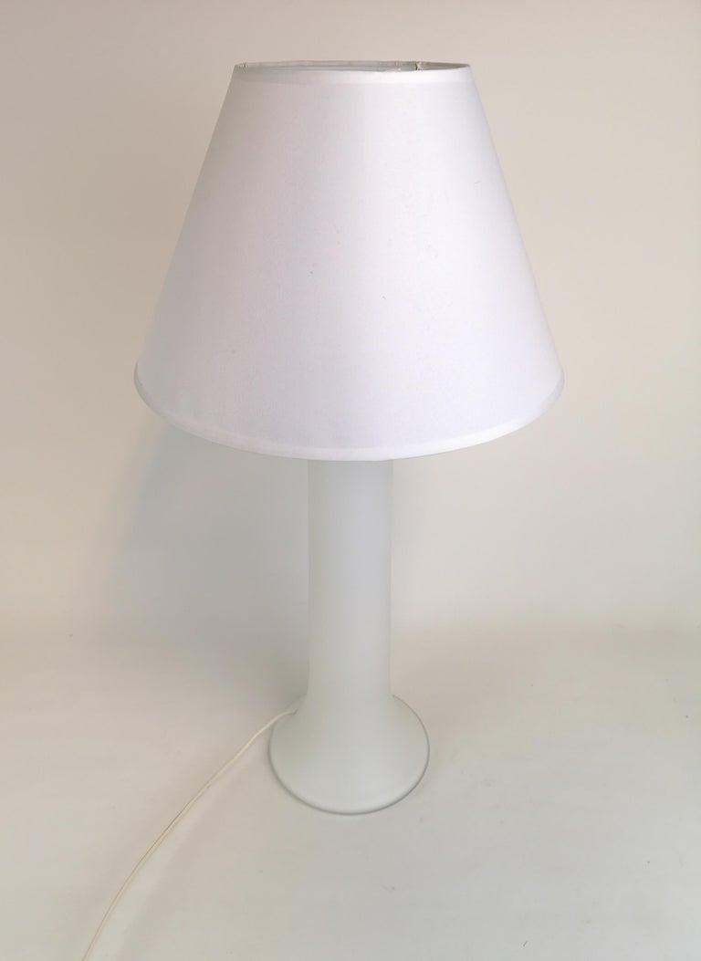 Scandinavian Modern Table Lamp Luxus Sweden, 1960s For Sale