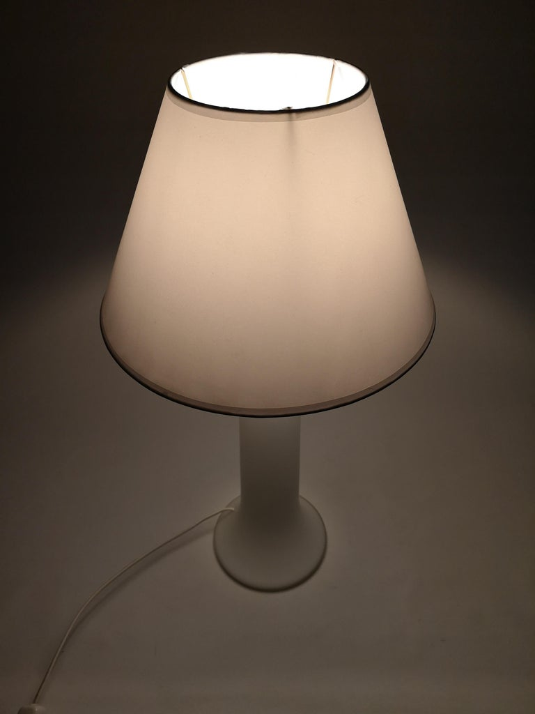 Swedish Table Lamp Luxus Sweden, 1960s For Sale