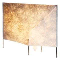 Stefania Table Lamp in Paper Design