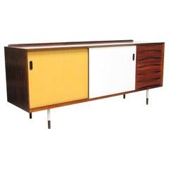 1960s Model 29 Sideboard in Rosewood by Arne Vodder for Sibast