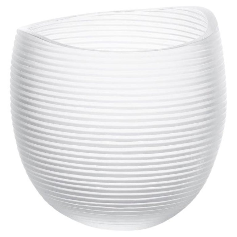 21st Century Federico Peri Large Vase Murano Glass Various Colors For Sale