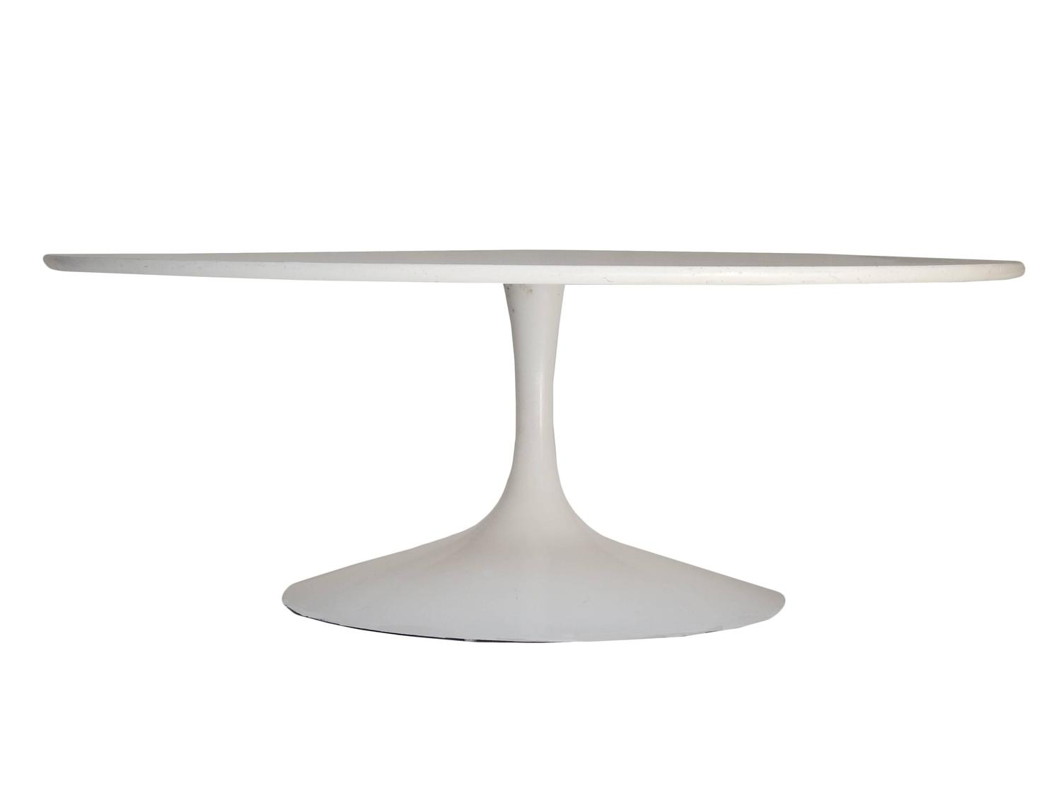 Eero Saarinen Coffee Table For Sale At 1stdibs
