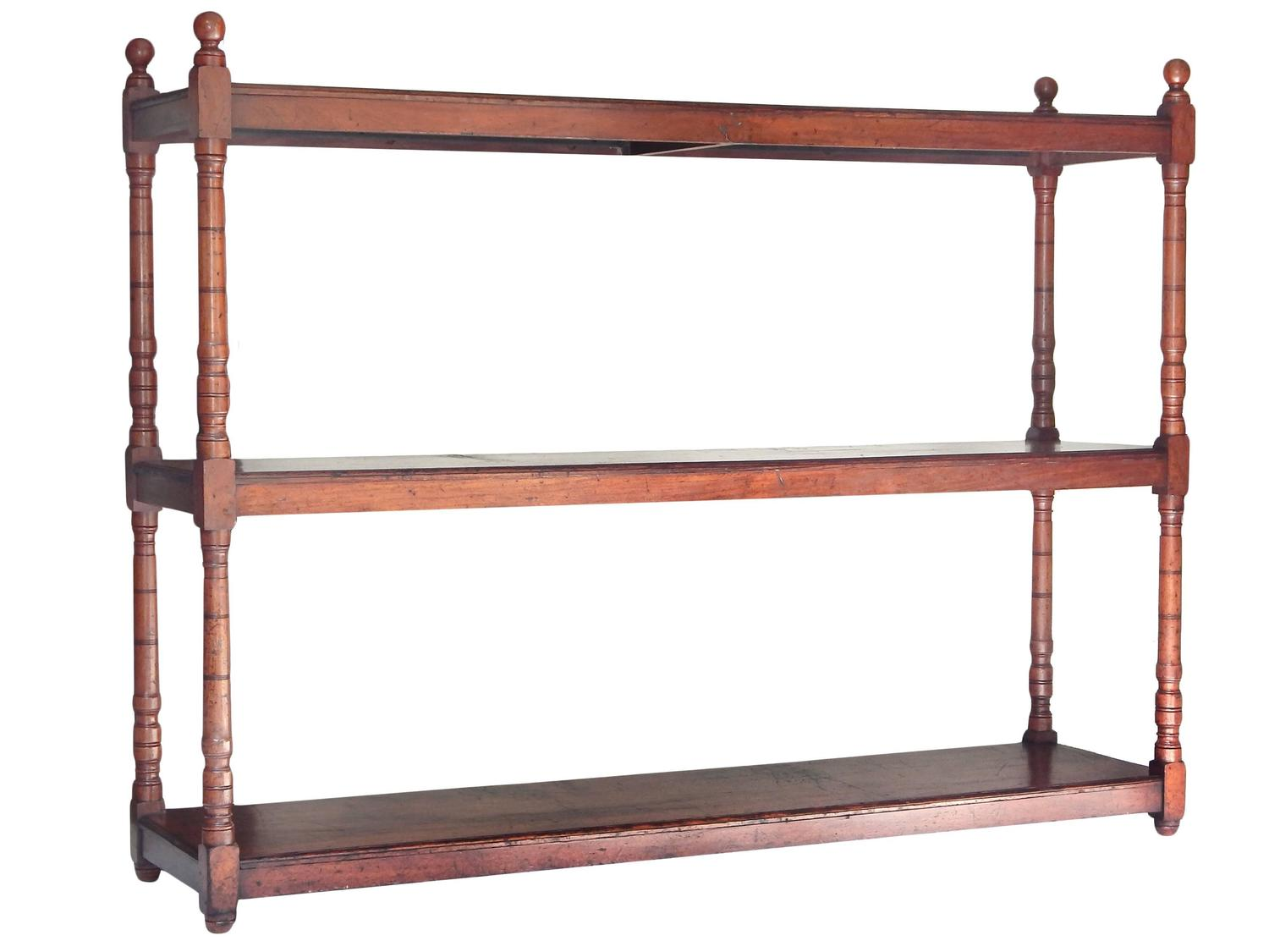 19th century english etagere at 1stdibs. Black Bedroom Furniture Sets. Home Design Ideas