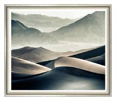 Jumbo Sand Dunes