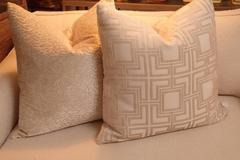 22x22 Pillows