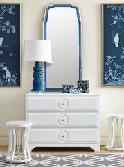 Grand Sapphire Mirror